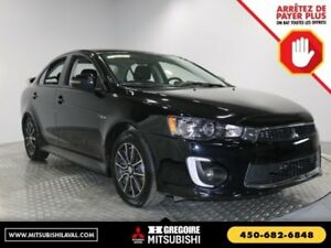 2017 Mitsubishi Lancer SE LTD AWD TOIT MAGS BLUETOOTH CAMERA REC