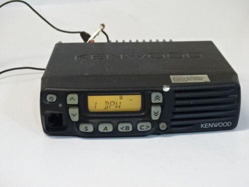 Kenwood TK-7160H-K 136-174 MHz VHF 50 Watt Two Way Radio unit