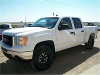 2010 GMC 1500 SLE Certified New Tires Loaded We Finance