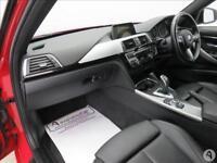 Bmw 3 330d 3.0 xDrive M Sport 4dr Auto Nav