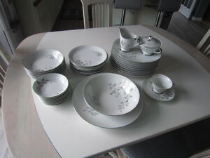 Fine China Set of Dishes