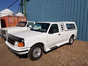 Like New 1996 Mazda B-Series Pickups B 3000 Pickup Truck