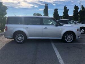 2014 Ford Flex SEL-FULL-AUTO-MAGS-4X4-7PASSAGERS