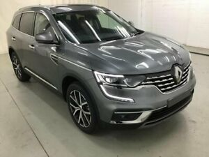 2020 Renault Koleos HZG MY20 Intens X-tronic Grey 1 Speed Constant Variable Wagon Glenorchy Glenorchy Area Preview
