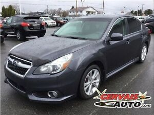 Subaru Legacy Touring AWD Toit Ouvrant MAGS 2013