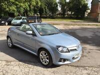 Vauxhall/Opel Tigra 1.4i 16v Sport