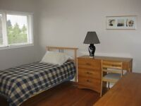 3 Private Rooms Available for Men! Prince Rupert-SAVE $$