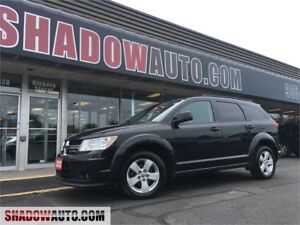 2011 Dodge Journey SXT-7seater - SXT- sunroof-FWD-6CYL