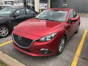 2015 Mazda Mazda3 GS+TOIT+CAMERA 1 PROPRIO+JAMAIS ACCIDENT&Eacut