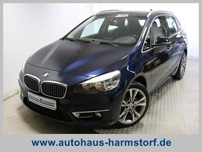 BMW 218 Active Tourer218i Active Tourer Luxury