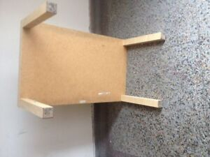 TABLE BASSE IKEA USAGEE A VENDRE (PLATEAU)