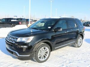 2019 Ford Explorer LIMITED, 300A, 3.5L V6, 4WD, SYNC3, NAV, REAR