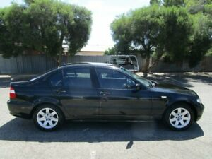 2005 BMW 318i E46 5 Speed Manual Sedan Clearview Port Adelaide Area Preview