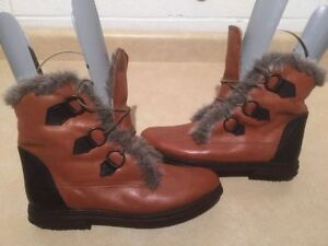 Women's Insulated Winter Boots Size 12 London Ontario image 1
