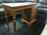 NEW CLEARANCE WILLIS & GAMBIER LOUIS PHILIPPE HONEY COMB DRESSER/DESK, used for sale  Bedford, Bedfordshire