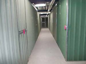 CHEAPER SELF STORAGE UNITS *in Newtown/Marrickville/Rockdale area Sydenham Marrickville Area Preview