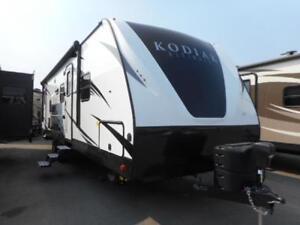 Kodiak 295 TBHS