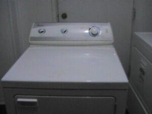 Maytag modern dryer , works great  477 8320