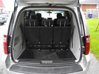 DODGE GRAND CARAVAN SE STOW N GO  2010 , 7 PASS