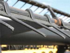 2012 New Holland 880CF-45' Flex Draper Header BELOW COST!!! Regina Regina Area image 7