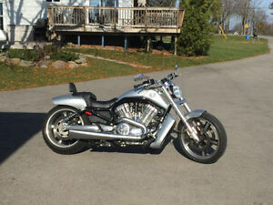 2009 Vrod Muscle. May trade