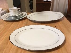 Noritake China, Kendal pattern 6903
