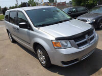 2008 Dodge Grand Caravan SE Fourgonnette,MINIVAN