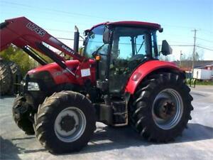 2013 CASE IH FARMALL 115U T4 TRACTOR