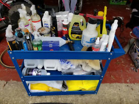 Car Detailing Products - Loads of Top Products !