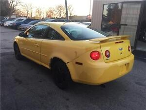 2005 Chevrolet Cobalt***AUTO**COUPE***ONLY 156KMS**AS IS SPECIAL London Ontario image 3