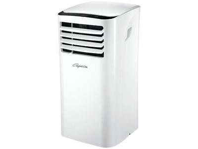 Heat Controller PS81B Comfort Aire 8000 BTU Portable Room Air Conditioner, White
