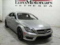 Miniature 1 Voiture Européenne d'occasion Mercedes-Benz CLS-Class 2014