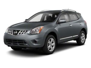 2011 Nissan Rogue BLUETOOTH! POWER EVERYTHING!