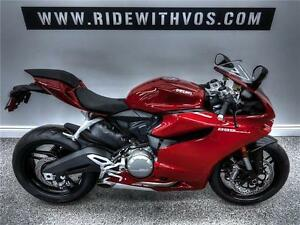2015 Ducati 899 Panigale - V2157NP - **Financing Available -