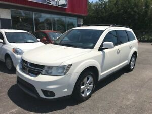 Dodge Journey SXT  ***GARANTIE 1 AN GRATUITE*** 2012