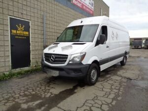 2014 Mercedes Benz Sprinter 2500 **** LONG WHEELBASE **** HIGH R