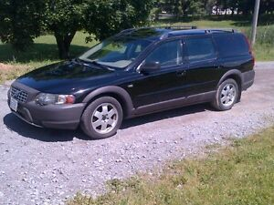 2002 Volvo XC70 Turbo AWD Wagon