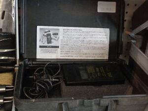 TT700 GAS/DIESEL TACHOMETER ***CODE: CD ***