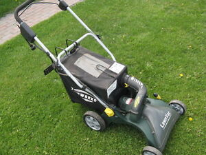 Yardworks Electric Lawn Vac/Chipper Kawartha Lakes Peterborough Area image 2