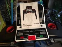 Treadmill for sale - £200 (offers invited)