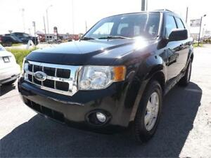 Ford Escape 4WD 4dr I4 XLT 2008