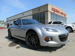 2013 Mazda MX-5 MIATA GS, A/C, POWER TOP, 37K!