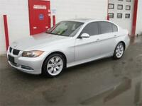 2008 BMW 3 Series 335i~VERY WELL SERVICED~$8,999! BLOWOUT!! Calgary Alberta Preview