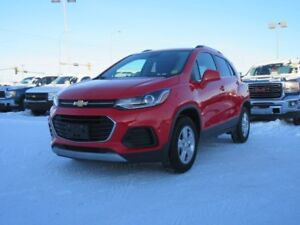 2017 Chevrolet Trax LT. Text 780-205-4934 for more information!
