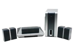 RCA RTD170 5.1CH DVD/CD Home Theater System