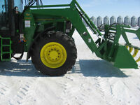 NEW 740 loaders for sale for john deere