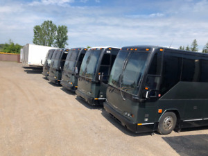 Prevost Bus | Kijiji - Buy, Sell & Save with Canada's #1