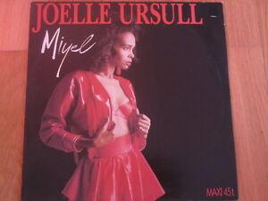 "a3 vinyl 12"" JOELLE URSULL MIYEL remix by Jay Burnett - Italia - a3 vinyl 12"" JOELLE URSULL MIYEL remix by Jay Burnett - Italia"