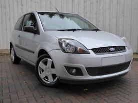 Ford Fiesta 1.4 Zetec Climate Edition, Lovely Low Mileage, Sporty Little Number, Fabulous Condition