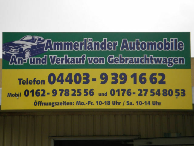 ammerlaenderautomobile